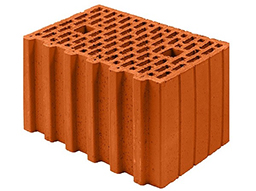 керамический блок Poromax380