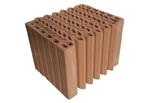 теплоэффективный керамический блок Кайман30
