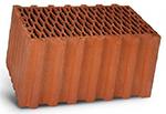 обычный керамический блок 440мм