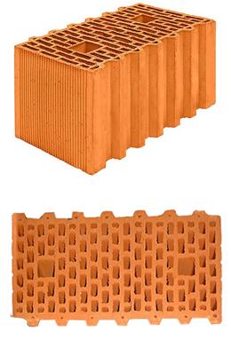 керамический блок Braer44