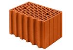обычный керамический блок 380мм