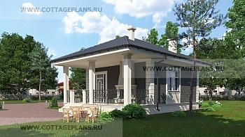 Подробные, строительные проекты домов и коттеджей : цена, каталог, фото, планировки, строительство